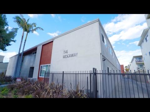 The Hideaway: Luxury Apartment Living in Van Nuys, CA