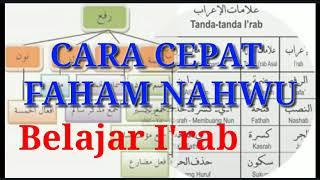 Cara mudah belajar i'rab (ilmu nahwu sharaf) screenshot 5