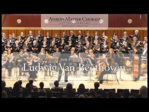 Hallelujah Chorus (Beethoven)