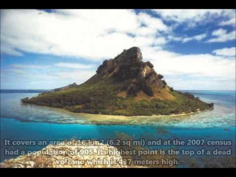 TX5W Raivavae Island Austral Islands. From dxing.at-communication.com