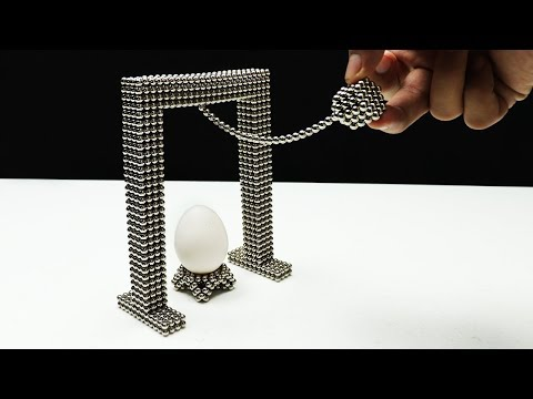 100% REVERSE Magnet satisfaction ASMR - Zen Magnets