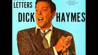 Dick Haymes with Victor Young Orchestra - Love Letters