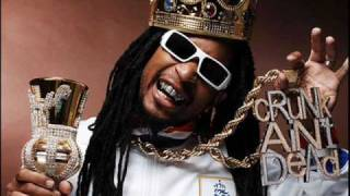 Lil Jon ft. Three 6 Mafia - Act a Fool