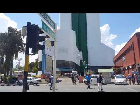 Traffic Light Sound - Miri, Sarawak, Malaysia