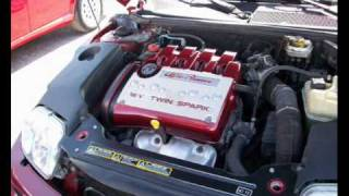 My EX Alfa Romeo GTV 2.0 TS Lusso