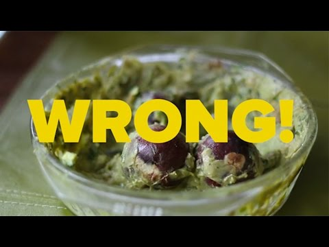 8 Basic Cooking Mistakes You Didn't Know You Were Making