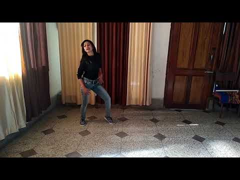Totta Song//dance Video//by Meenakshi Bhardwaj