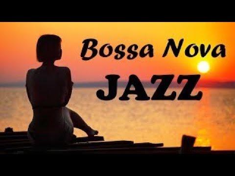 HAPPY Music The Best SUMMER Music Lounge Bossa Nova Jazz for Studying, Sleep, Work