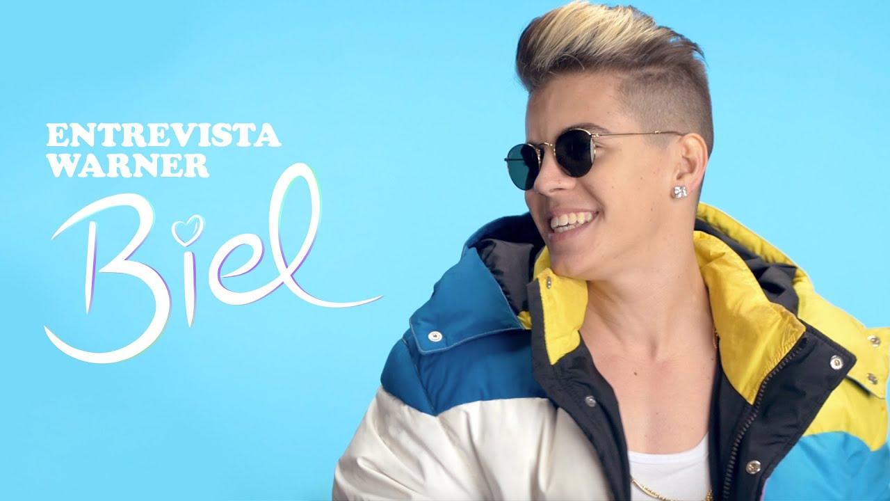 f7d981dad51 Entrevista Warner - Biel. Warner Music Brasil