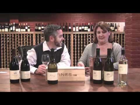 Lincourt Vineyards Interview (4/5) - with Jack Armstrong for Wines.com TV
