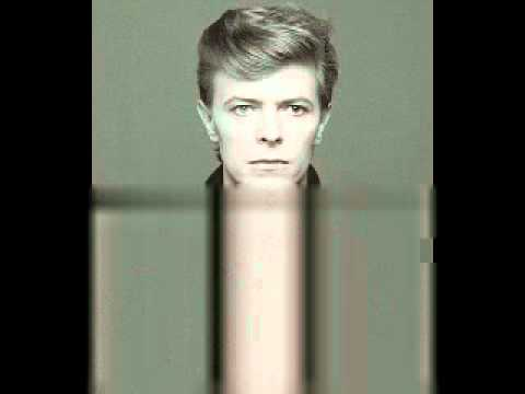David Bowie  Larinth  As the World Falls Down  HQ