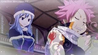 {Fairy Tail} Natsu and Juvia  - Без доступа