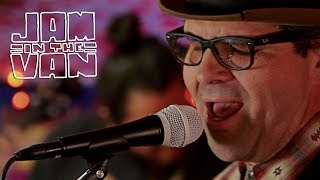 "FATSO JETSON - ""Too Many Skulls"" (Live in Joshua Tree, CA) #JAMINTHEVAN"