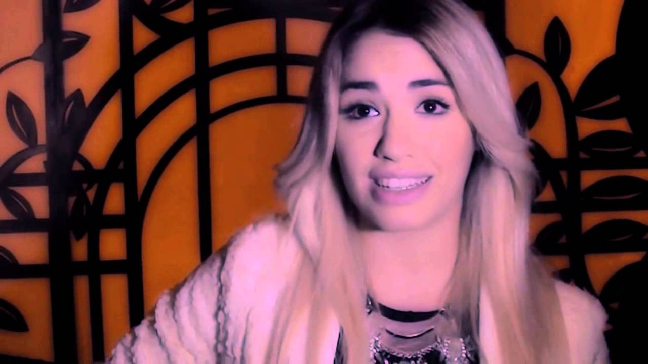 Lali with you 50