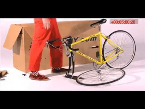 The Quick And Easy Way To Ship A Bike Bicycle.