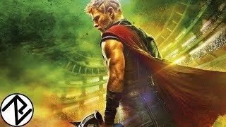 Thor: Ragnarok (Тор: Рагнарёк)