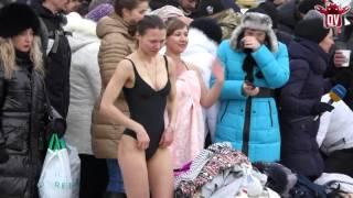 Всё таки... Сильны Духом и Волей Русские Женщины!
