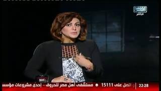 أحمد سالم وسخرية لاذعة من ترشيح طارق الزمر لرئاسة حزب البناء والتنمية!