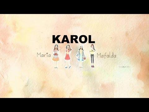 Karol Significado e Origem do Nome