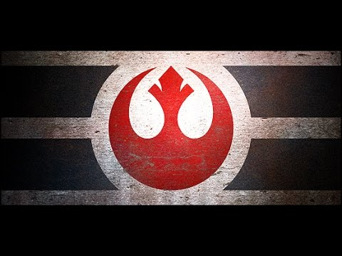 star wars empire at war 2016 part 1 rebel alliance no commentary