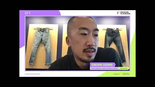 HFR Fashion Playbook: Calvin Leung, Head of Marketing and Creative, Gap Special Projects