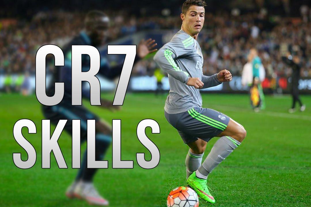 98e8822bb Cristiano Ronaldo Skills 2015 – Idées d images à la joueur