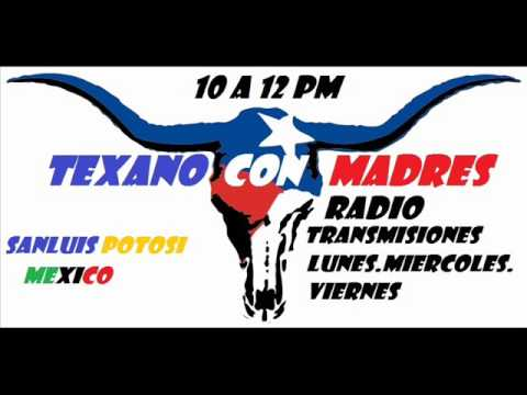 TEXANO CON MADRES CUMBIA TEXANA DJ INGOBERNABLE MIX