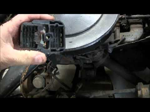 El Camino Video Reply For Terry B- 69 El Camino Wiring Harness