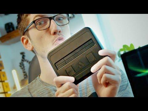 GUCK MAL, Nintendo! - Super NT - Review
