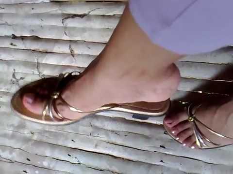 Bengali girls feet