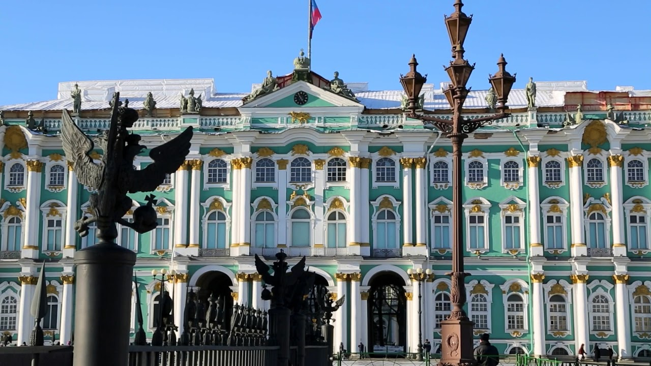 the winter palace through the ages youtube. Black Bedroom Furniture Sets. Home Design Ideas