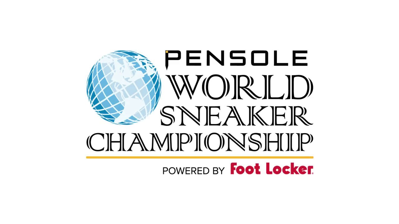 bac9f8367d5 Pensole World Sneaker Championship 2018 Submission - YouTube