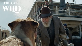 "The Call of the Wild | ""Thornton Meets Buck"" Special Clip 