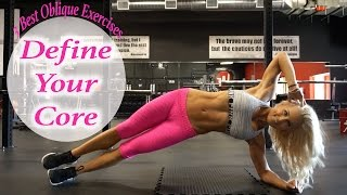 3 Best Exercises for Obliques