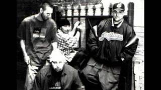 Non Phixion - 1998 WKCR Freestyle Ft. Tame One & Arsonists