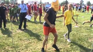 DVD Darda - 5. vatrogasne igre mladeži - Beli Manastir