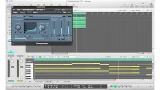 Tipps 'N Tricks Donnerstags Eps-14 - Erstellen Einer Pulsierenden Synth (Gehört Im Dance/Pop-Musik)