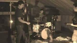 さんimprovisation # 66 (rabid owl)