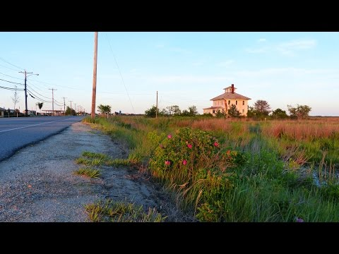 Save the Pink House of Plum Island