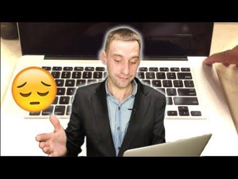 MacBook (Air, Pro, Retina) не включается, черный экран. Причины, инструкция, ремонт
