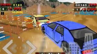 Trailer Frantic Race 3