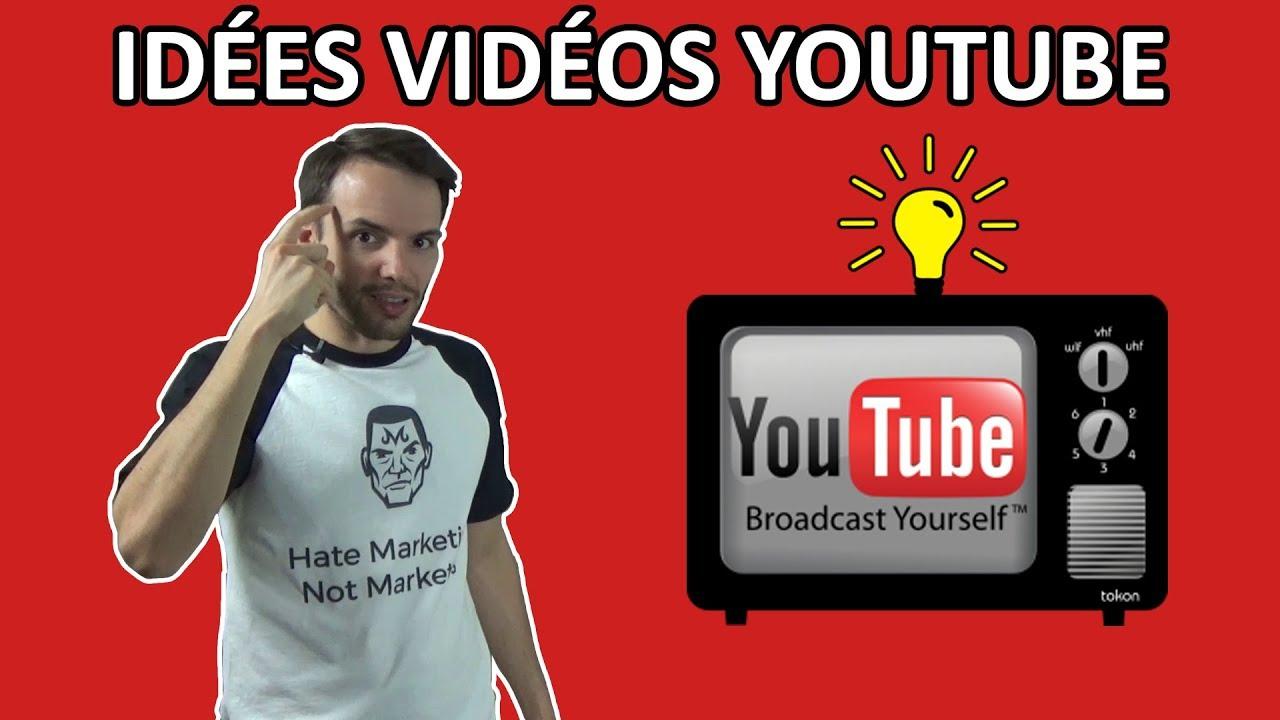 Trouver Le Nom Parfait Pour Sa Chaine Youtube 4 Etapes Cles Youtube