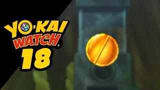 YO-KAI WATCH #18 - UN YOKAI RARE EN OR !!