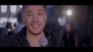 Benjamin Rosales - Cuando Me Dices Que No - (Official Music Video)