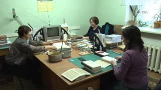 Один день из жизни Национальной библиотеки Якутии