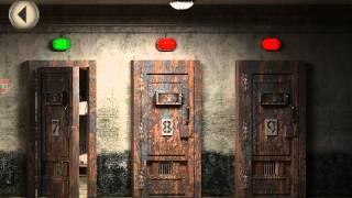 Прохождение игры побег из тюрьмы  ( 2 часть)