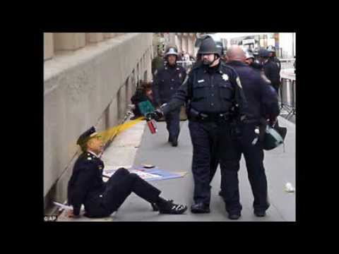 Watering My Hippies (A Pepper Spraying Cop Meme Remix) DJ ...