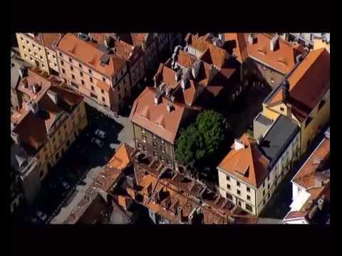 Travel Guide Poznań, Poland - Kalejdoskop - Film promocyjny Miasta Poznania