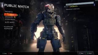 Machinima 39 s MadRecoil Black Ops 3 Live Sub Chat