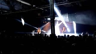 Montreal - 15 Jahre für die Punchline (15 Jahre Jubiläum im Festsaal Kreuzberg Berlin am 21.12.2018)